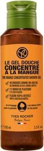 Yves Rocher Skoncentrowany żel pod prysznic Mango