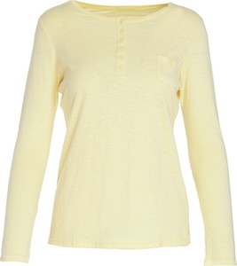Żółta bluzka Multu
