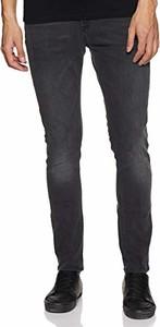 Czarne jeansy amazon.de
