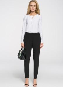 Spodnie Merg w stylu klasycznym