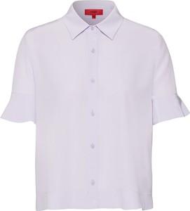 Bluzka Hugo Boss z krótkim rękawem