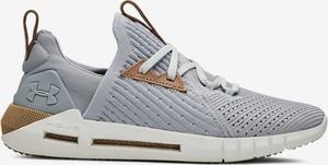Buty sportowe Under Armour w sportowym stylu sznurowane