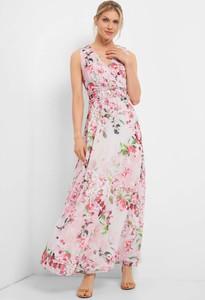 Sukienka ORSAY z szyfonu
