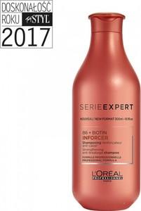 L'Oreal Paris LOREAL INFORCER szampon wzmacniający do włosów osłabionych i łamliwych 300ml