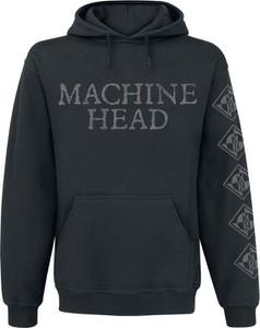 Bluza Machine Head