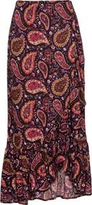 Spódnica bonprix RAINBOW w stylu boho