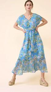 Sukienka ORSAY z krótkim rękawem