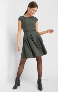 Sukienka ORSAY mini z tkaniny