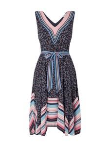f47e832c5a Sukienka Tom Tailor z dekoltem w kształcie litery v
