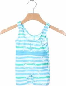 Niebieski strój kąpielowy Remixshop