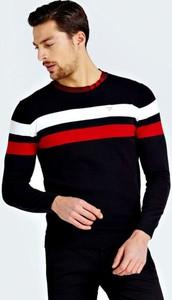 Sweter Guess z bawełny