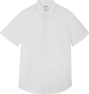 Koszula dziecięca bonprix z bawełny