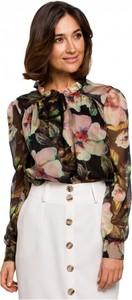 Bluzka Style z szyfonu