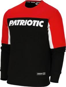 Bluza Patriotic w młodzieżowym stylu