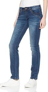Niebieskie jeansy Timezone