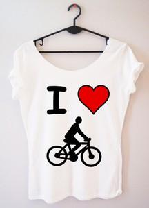T-shirt Time For Fashion z krótkim rękawem z okrągłym dekoltem