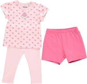 Odzież niemowlęca Kanz dla dziewczynek