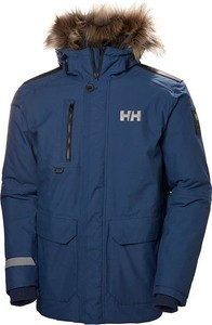 Niebieska kurtka Helly Hansen