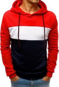 Bluza Dstreet z bawełny w młodzieżowym stylu