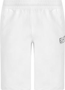 Spodenki EA7 Emporio Armani