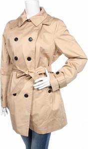 Płaszcz Un Deux Trois w stylu casual