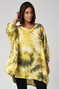 Bluzka Plus Size Fashion