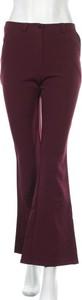 Spodnie Pepe Runa w stylu retro ze sztruksu