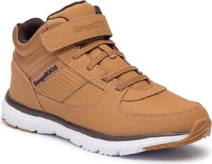 Buty sportowe Kangaroos sznurowane
