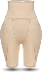 Kendallme Butt lifter wyściełane bielizna modelująca enhancer pads majtki hip fake ass body shaper szorty nude