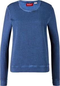 Bluza bonprix John Baner JEANSWEAR krótka