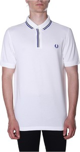 T-shirt Fred Perry w stylu casual