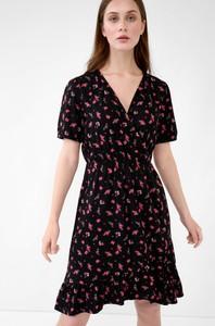 Sukienka ORSAY z krótkim rękawem mini