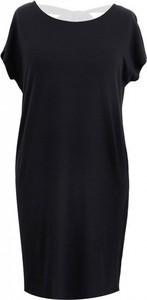 Czarna sukienka Sklep XL-ka