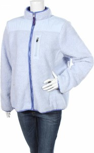 Niebieska kurtka Old Navy krótka