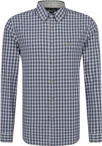 Koszula Lacoste z kołnierzykiem button down