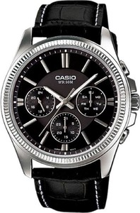 Casio WATCH UR MTP-1375L-1