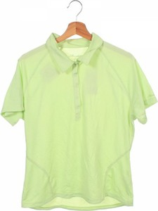 Zielona koszulka dziecięca Mondetta