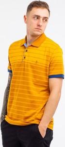 Koszulka polo Urban Selection z bawełny