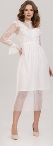 Sukienka Renee z tiulu