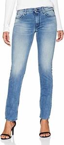Jeansy amazon.de w stylu casual