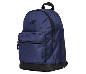 Granatowy plecak New Balance