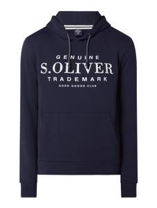 Granatowa bluza S.Oliver Red Label