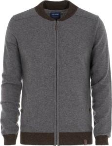 Sweter Ochnik z wełny w stylu casual