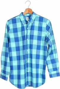Niebieska koszula dziecięca Gap Kids