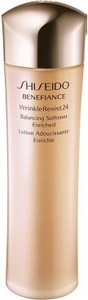 Shiseido Benefiance Wrinkle Resist 24 Balancing Softener (W) tonik do twarzy 150ml