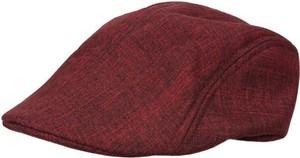 Czerwona czapka Pako Jeans