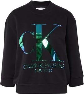 Bluza Calvin Klein z bawełny