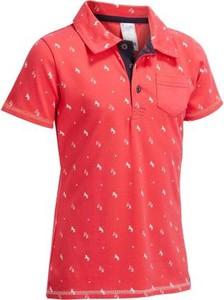 Różowa koszulka dziecięca Fouganza