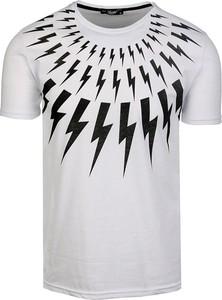 T-shirt Neidio w młodzieżowym stylu