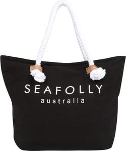 fa42032e61886 słomiana torba plażowa - stylowo i modnie z Allani